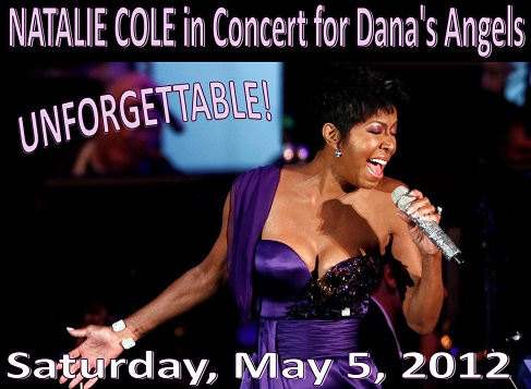 Natalie Cole In Concert