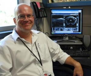 Dr. Charles Vite