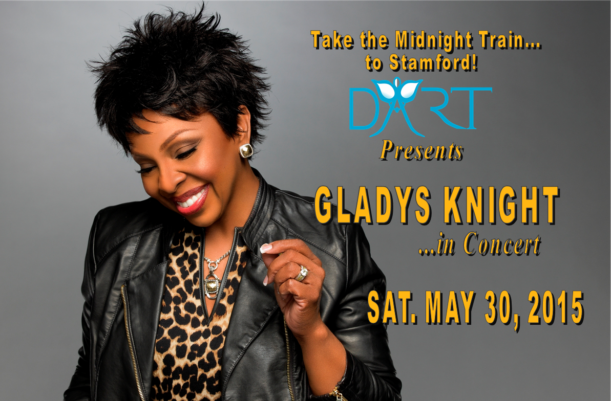 Gladys Night In Concert